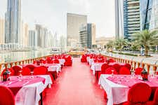 Best Places to Visit in Dubai- Dubai Creek - 1