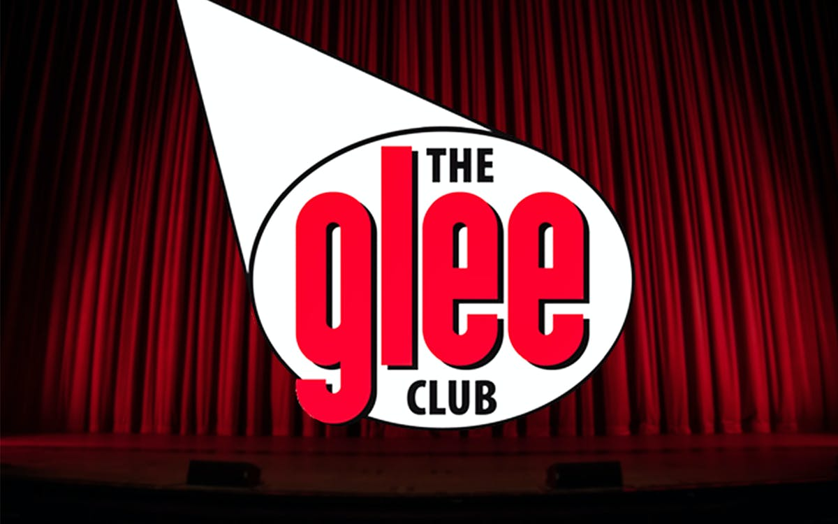 the glee club-1