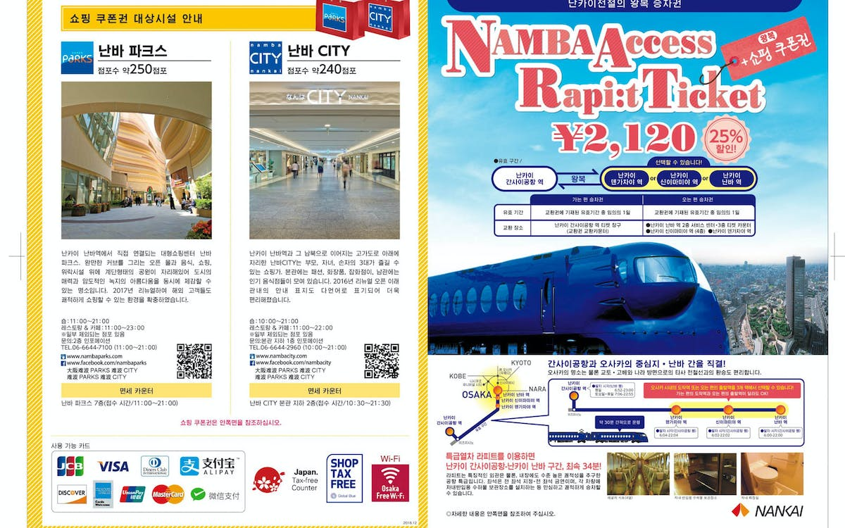 nankai electric railway limited express rapi:t-1