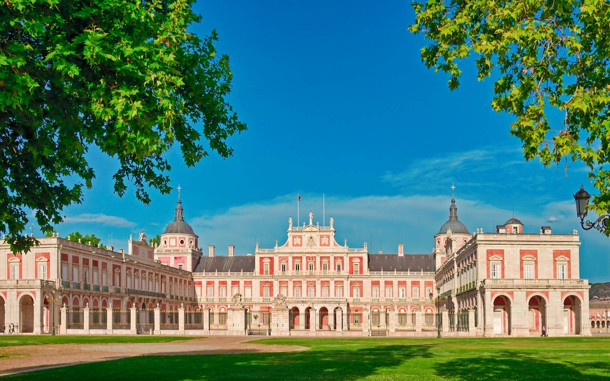 fast track ticket: royal palace of aranjuez-1