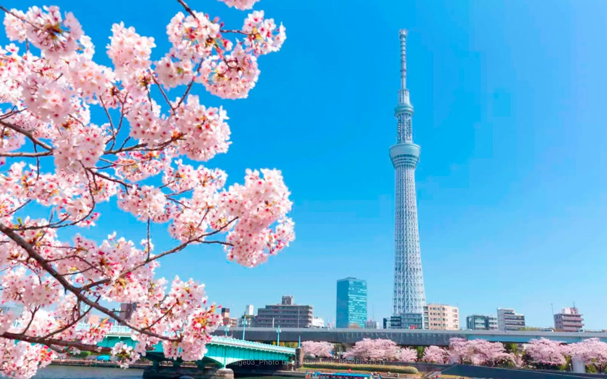 tokyo skytree admission ticket -1