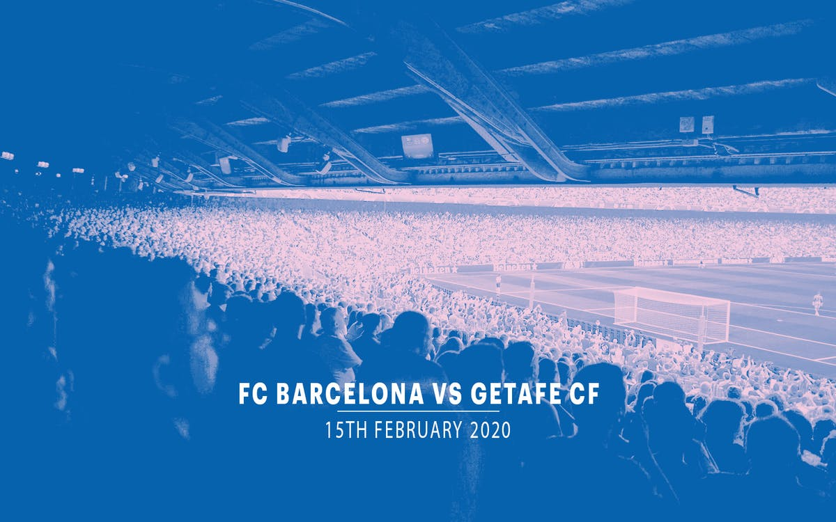 FULL MATCH La Liga Barcelona vs Getafe Jornada 34 (28-04 ...  |Getafe- Barcelona
