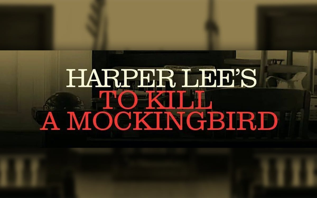 to kill a mockingbird broadway 2 for 1-1