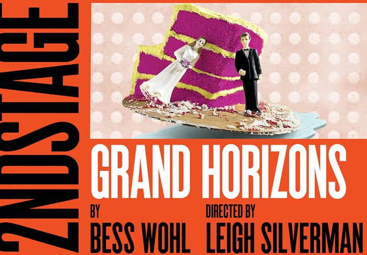 Best Broadway Shows - Grand Horizons