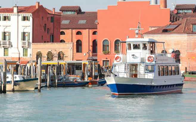 Venice in 2 days-Islands