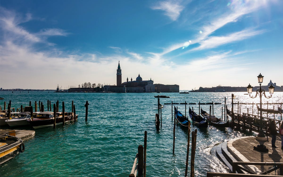 absolute venice - walking tour, doge's palace & st mark's basilica (skip the lin-1