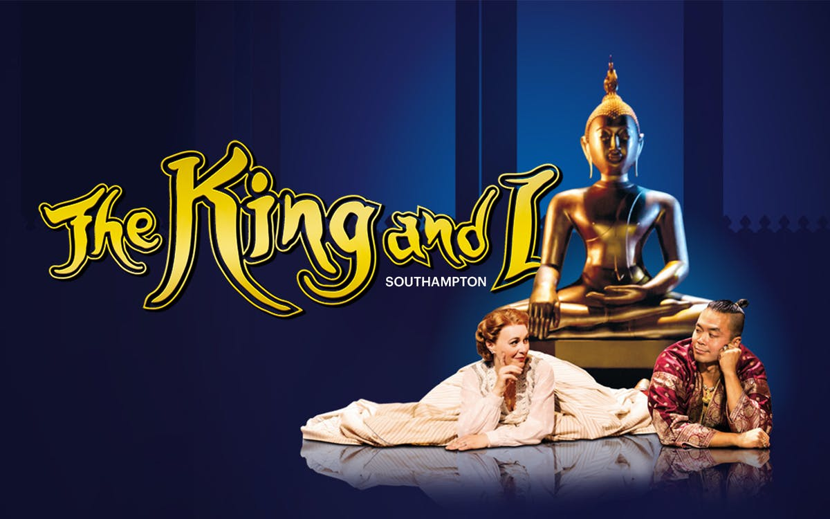 the king and i - southampton-1