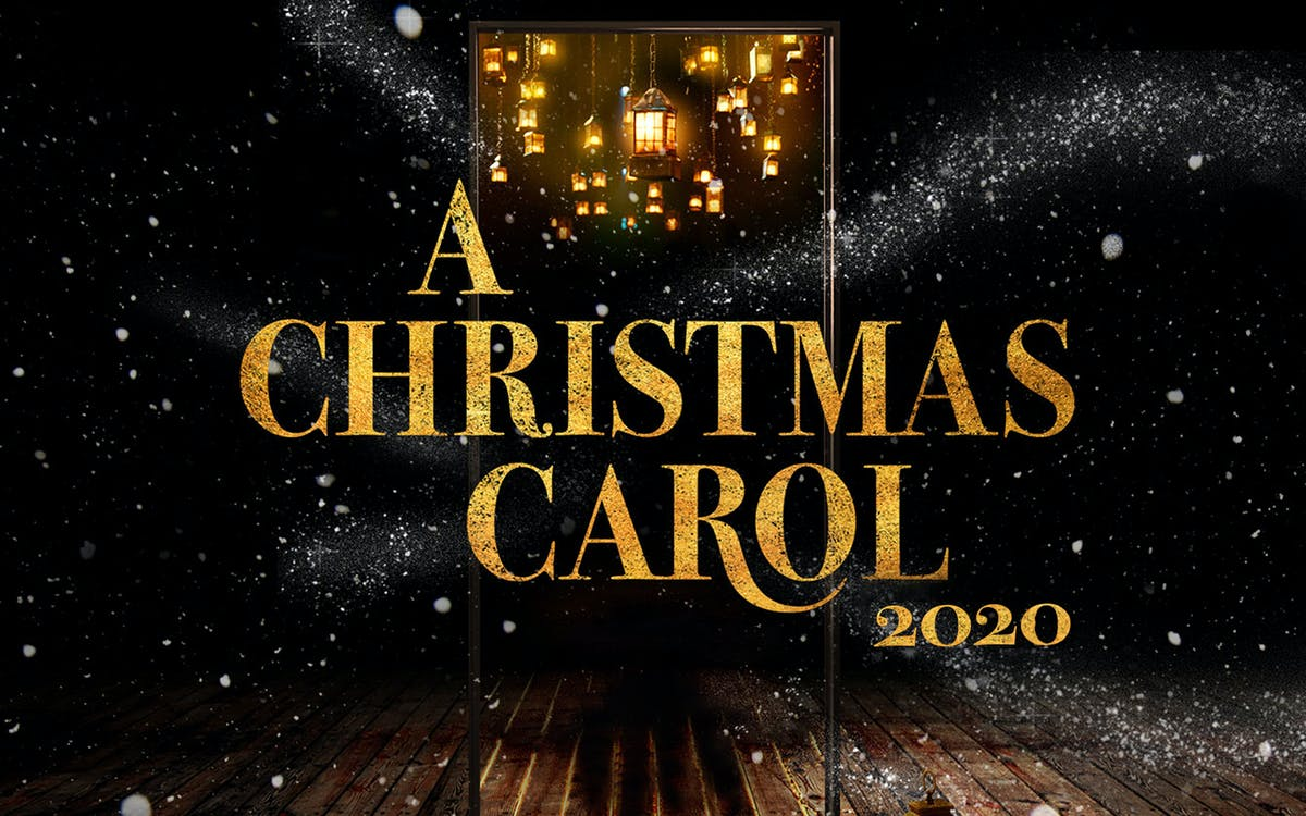 Alan Menken Christmas Carol Nyc 2020 A Christmas Carol 2020   Get the Best Prices With Headout