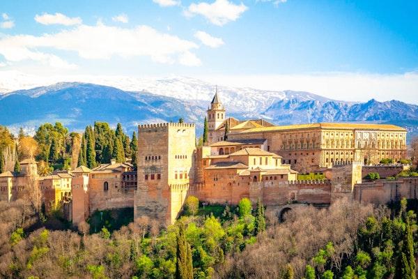 Alhambra reopening Post Coronavirus