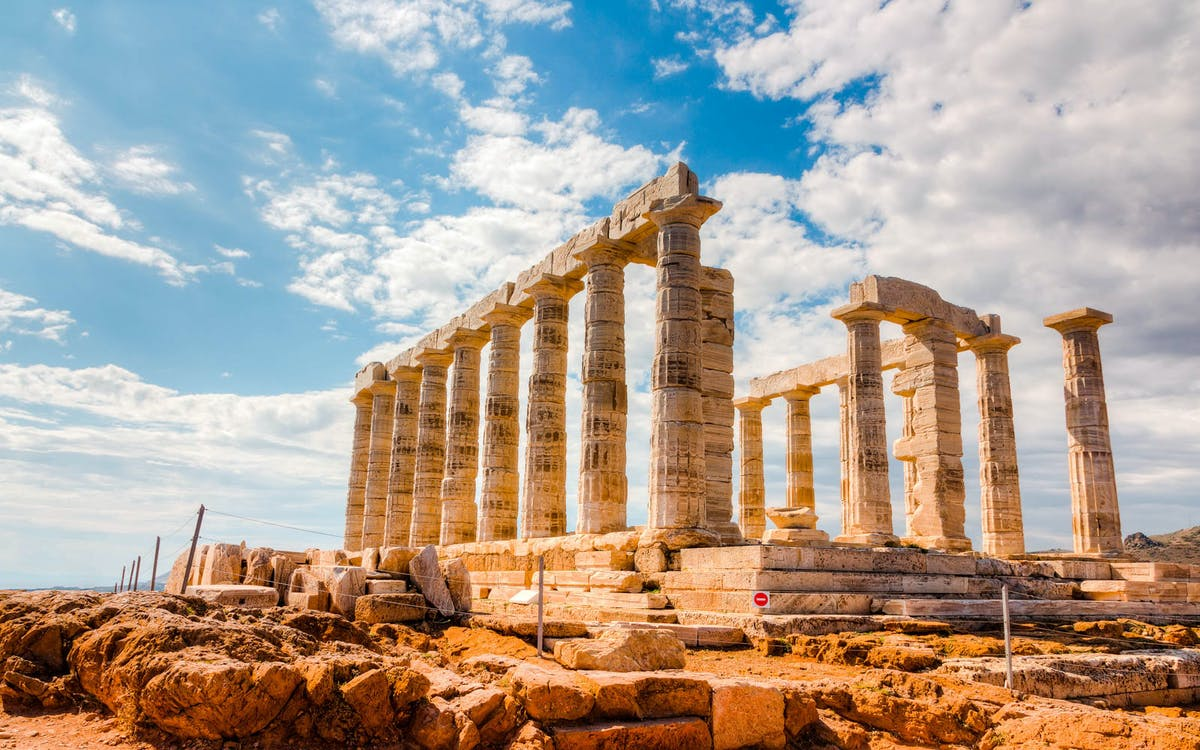 temple of poseidon & cape sounion tour-1