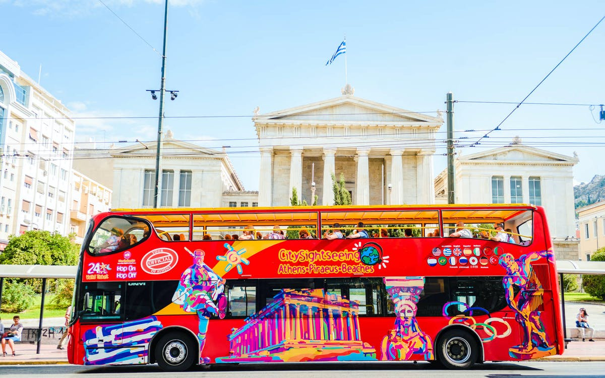 city sightseeing athens,piraeus & riviera hop-on-hop-off tickets-1