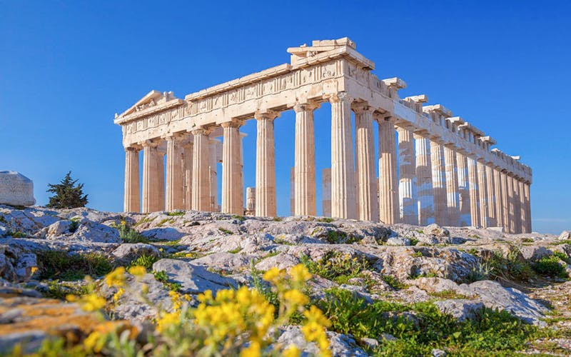 skip the line athens acropolis tickets with mobile audio guide-0