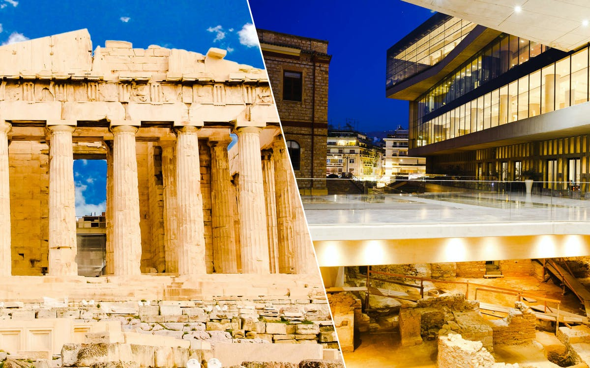 skip the line acropolis museum & athens city tour-1