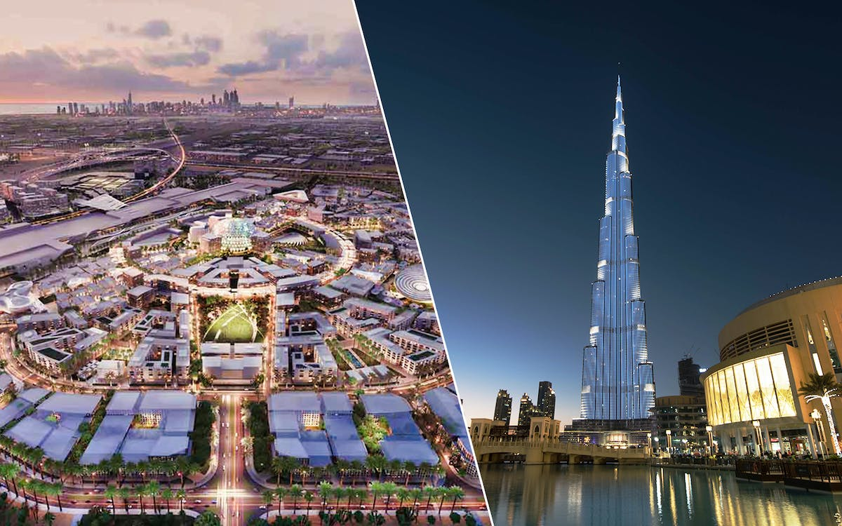 expo 2020 + burj khalifa at the top (level 124 & 125)-1