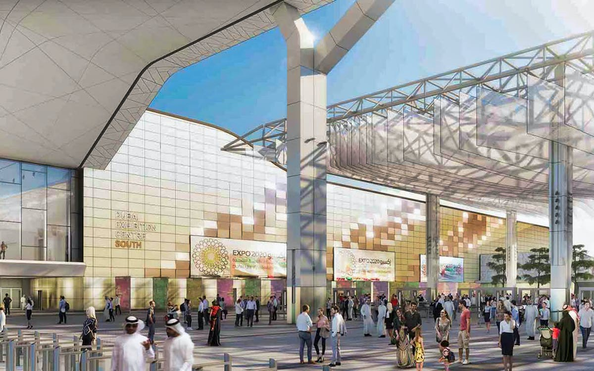expo 2020 dubai + dubai parks and resorts-1