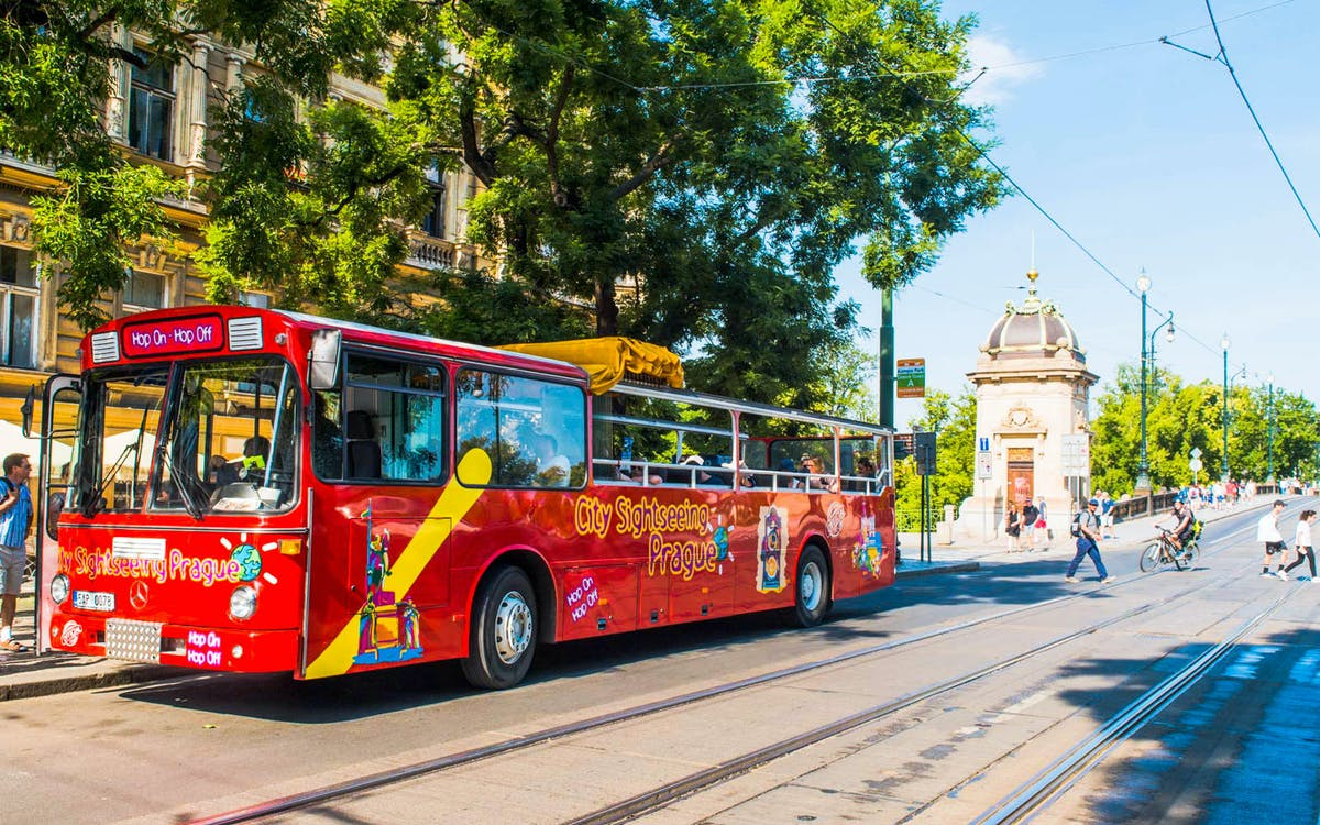 city sightseeing: prague attractions + bus hop on hop off pass-1