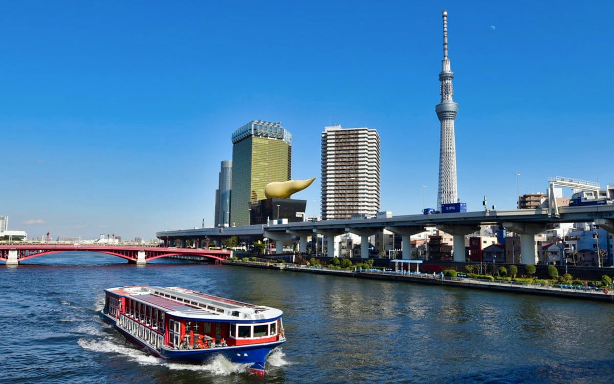 amazing tokyo afternoon half day tour-1