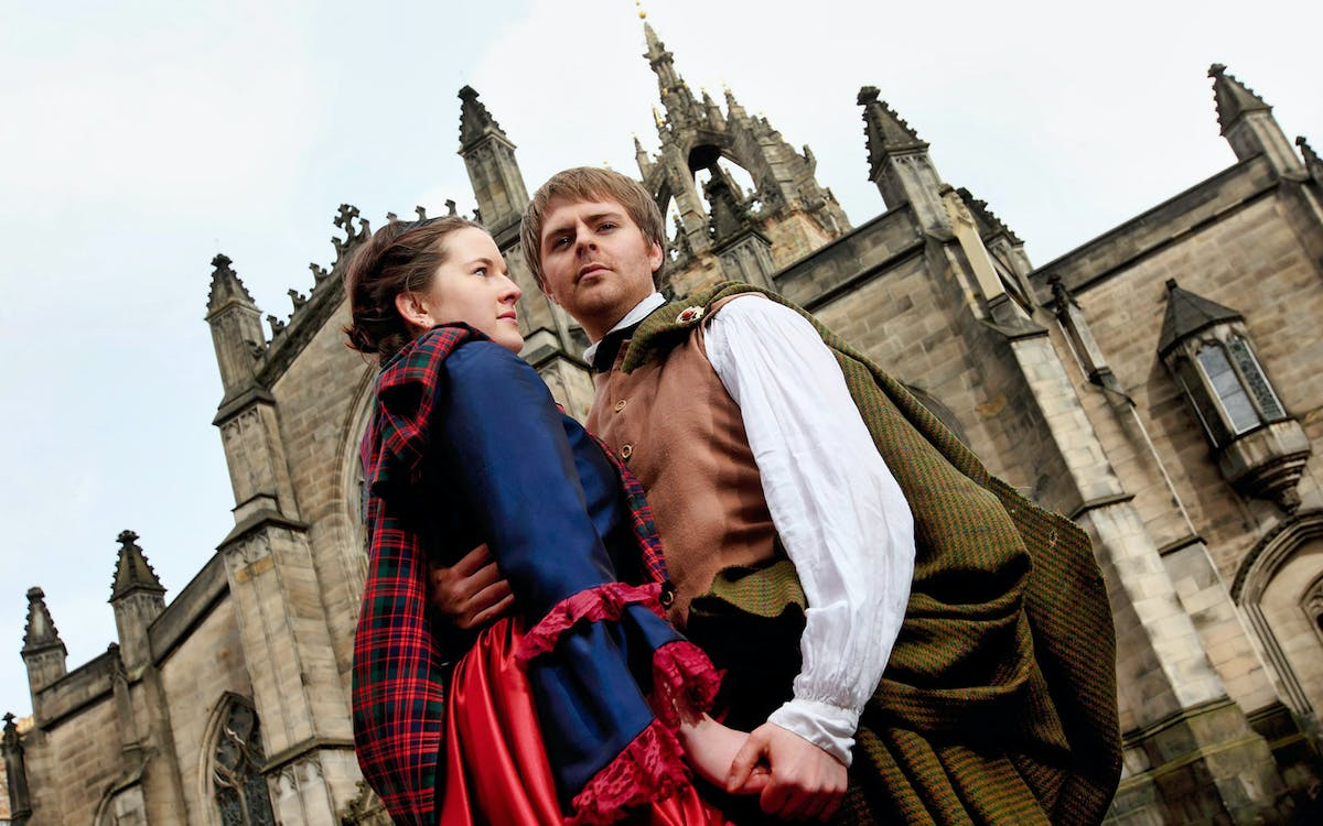 the edinburgh outlander adventure tour-1