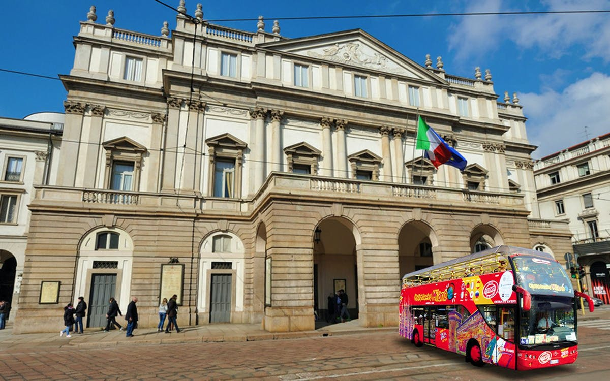 la scala guided tour + city sightseeing 48hr hop-on-hop-off-1