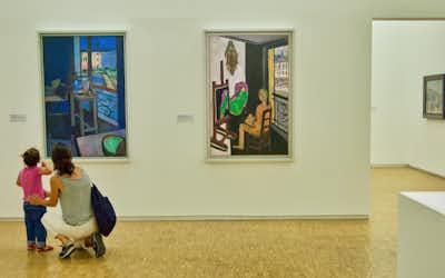 Paris Museum Pass - Centre Pompidou