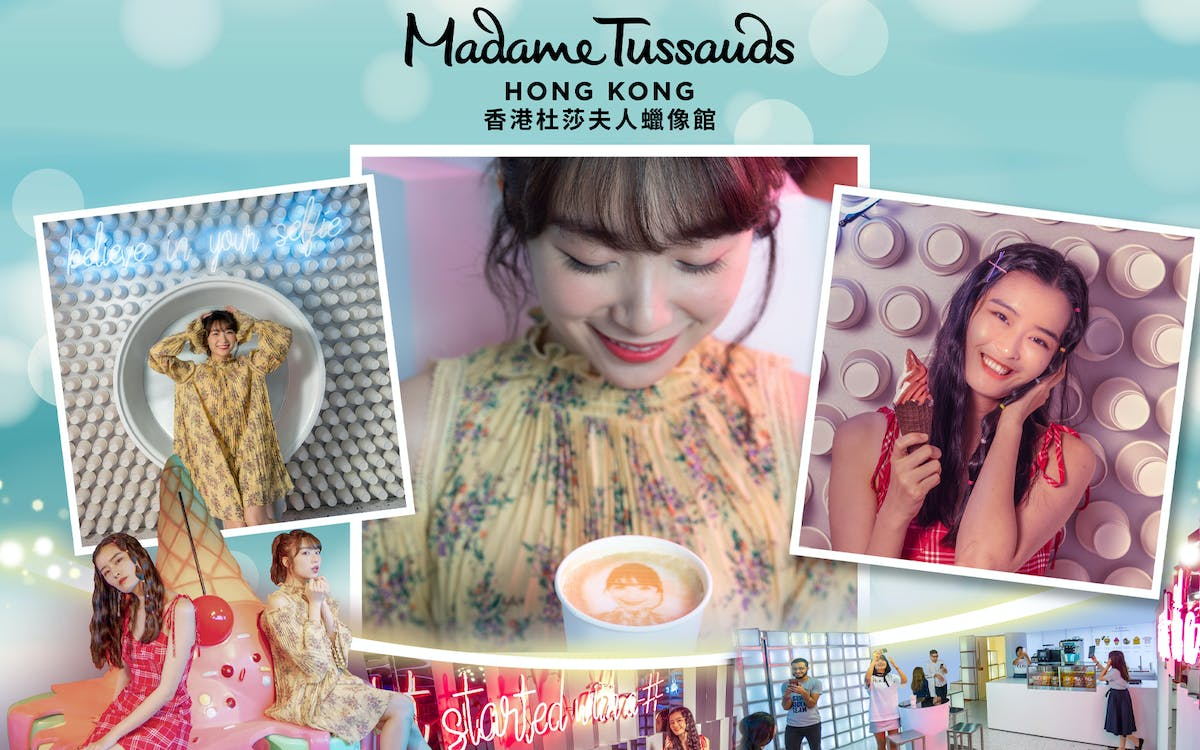 madame tussauds hong kong admission ticket-0