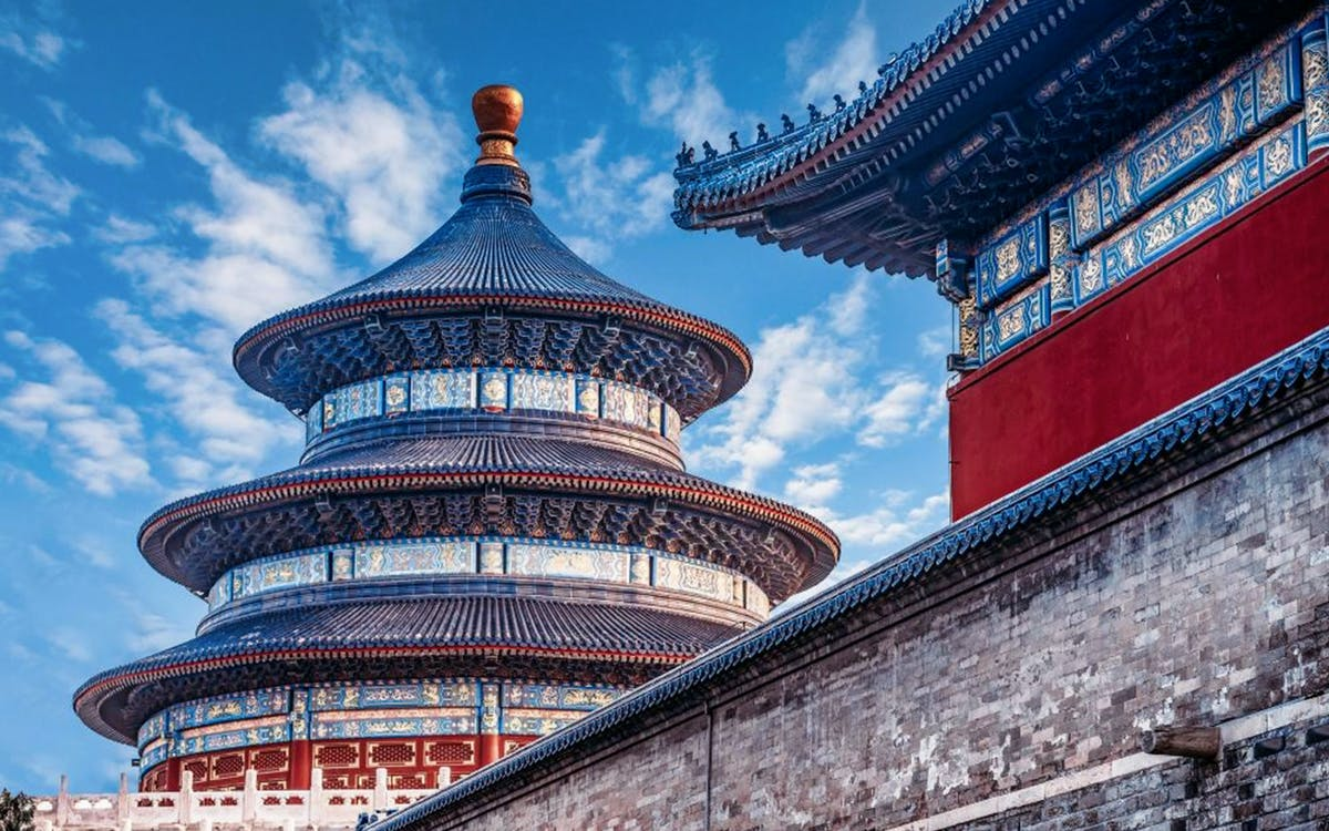 private tour: badaling great wall, temple of heaven & olympic stadiums day tour-1