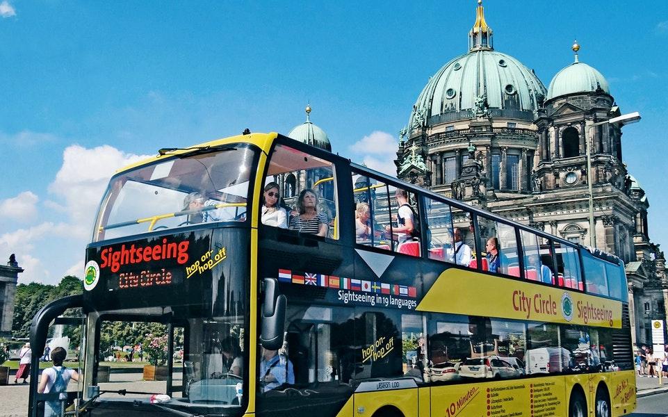 Berlin Hop On Hop Off