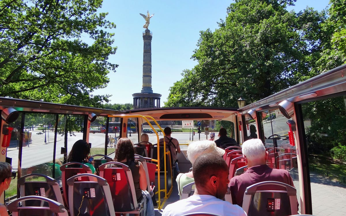 city circle: all in one bus & boat hop on hop off tour-1