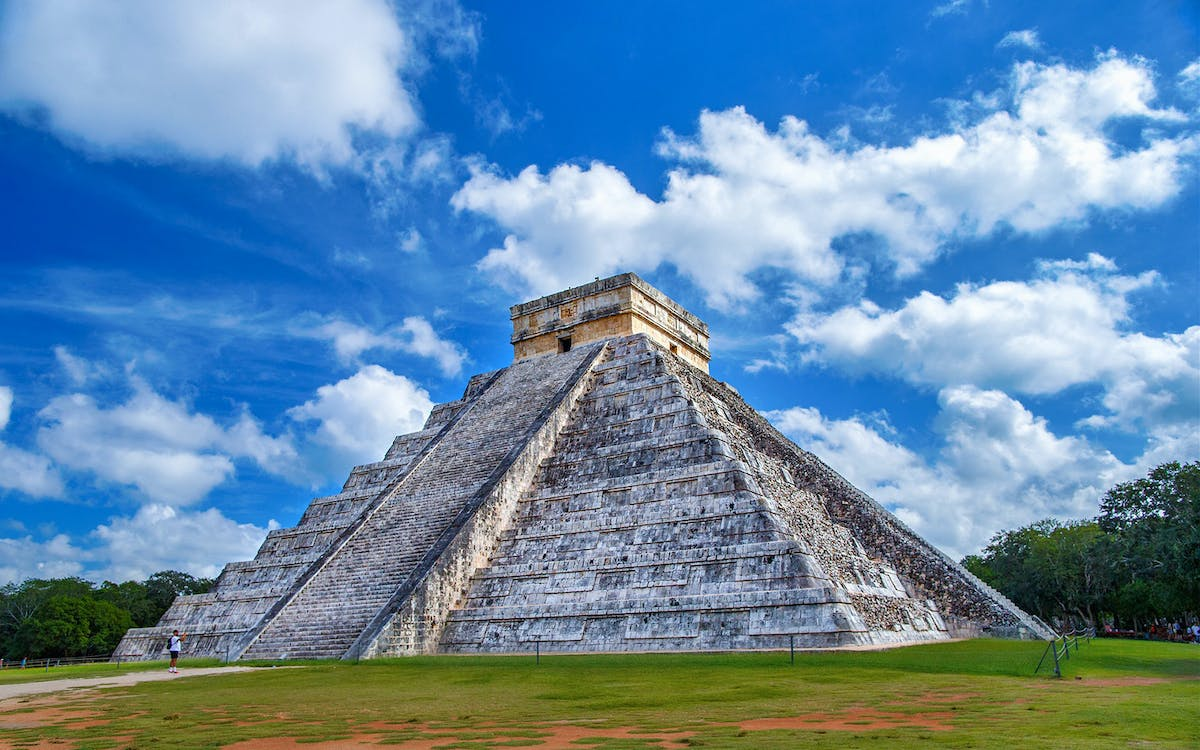 early access: chichén itzá archaeological site skip the line guided tour-1