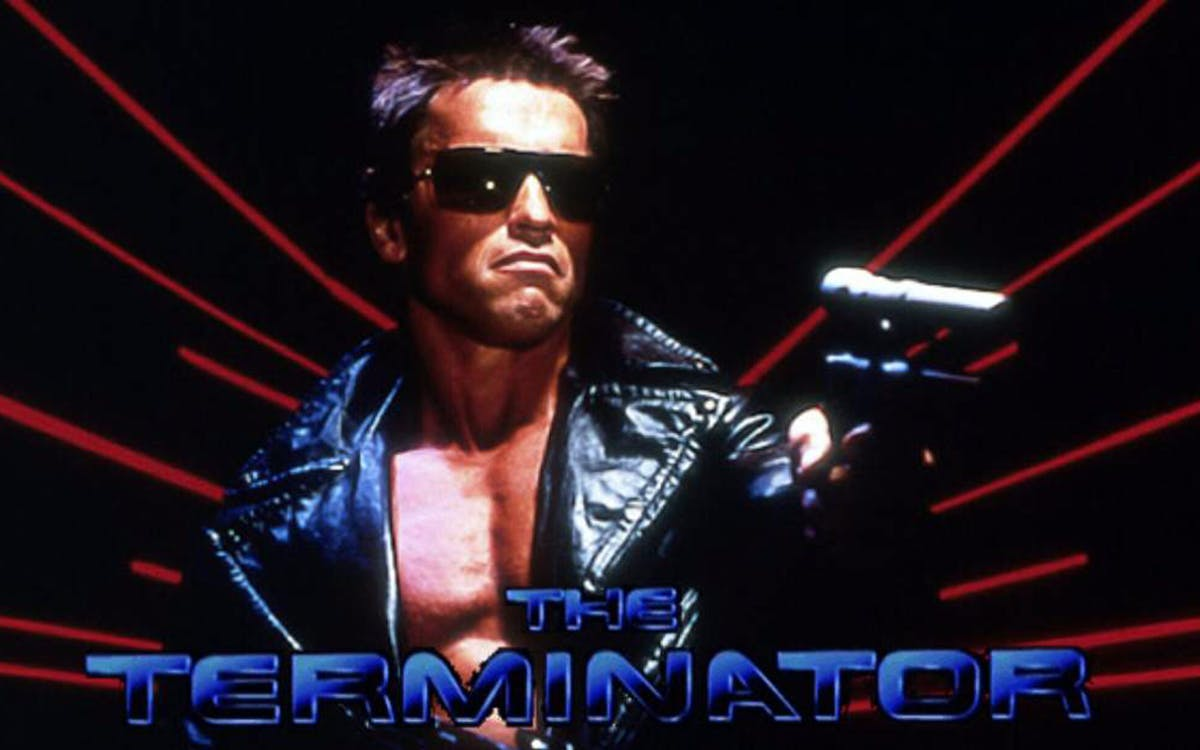 the terminator: drive-in cinema-1