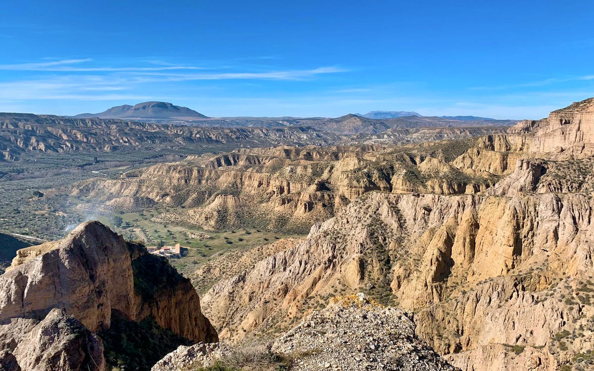 granada geopark: desert, prehistory & gastronomy tour with transfers-1
