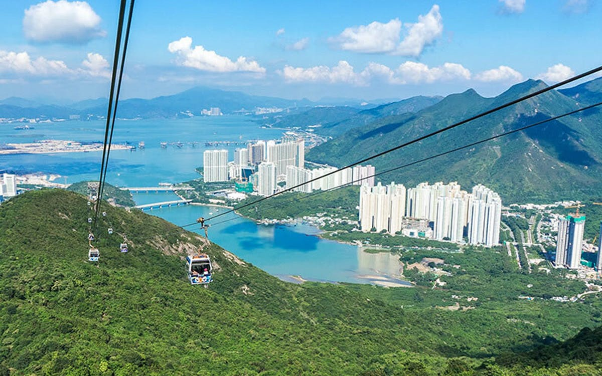 ngong ping cable car experience - special offer for non hk residents-1