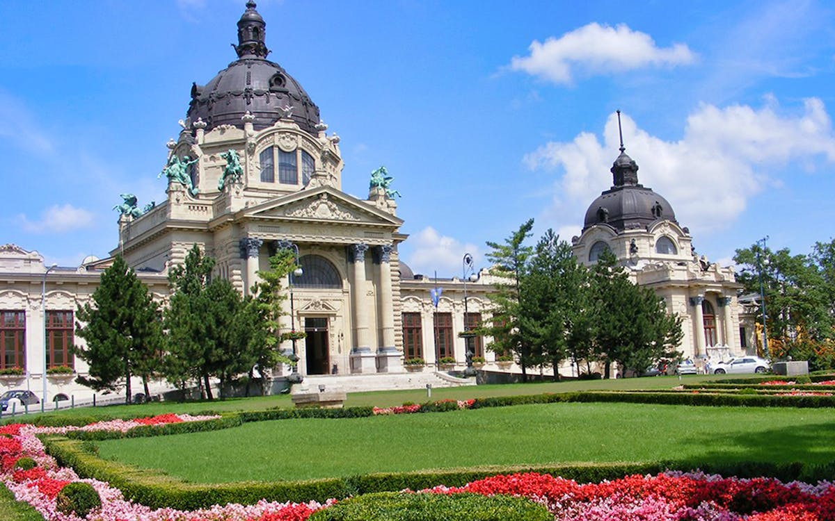 budapest: ideal city tour-1