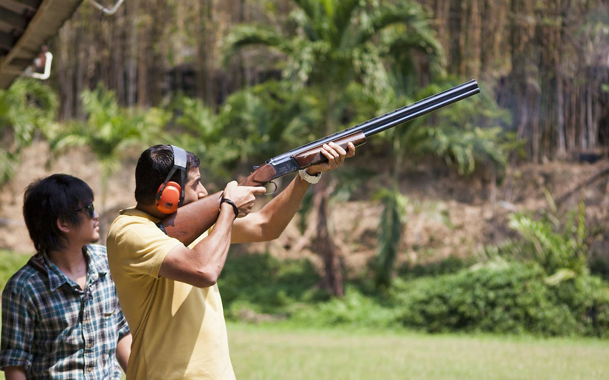 .22 caliber - pattaya shooting park experience-1