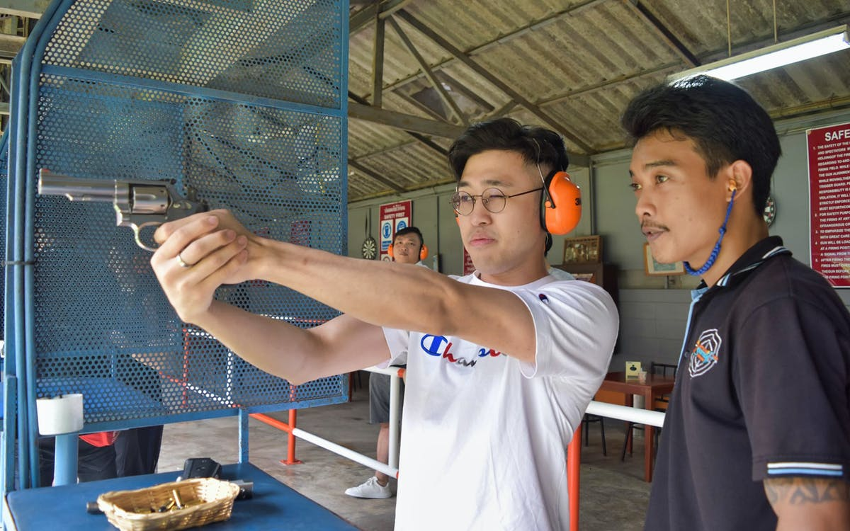.38 caliber - pattaya shooting park experience-1