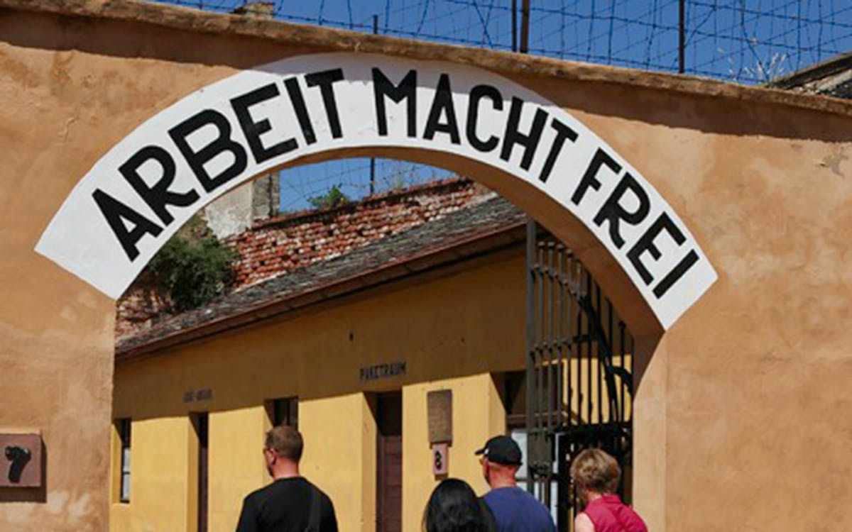 terezin concentration camp: small group tour from prague-1