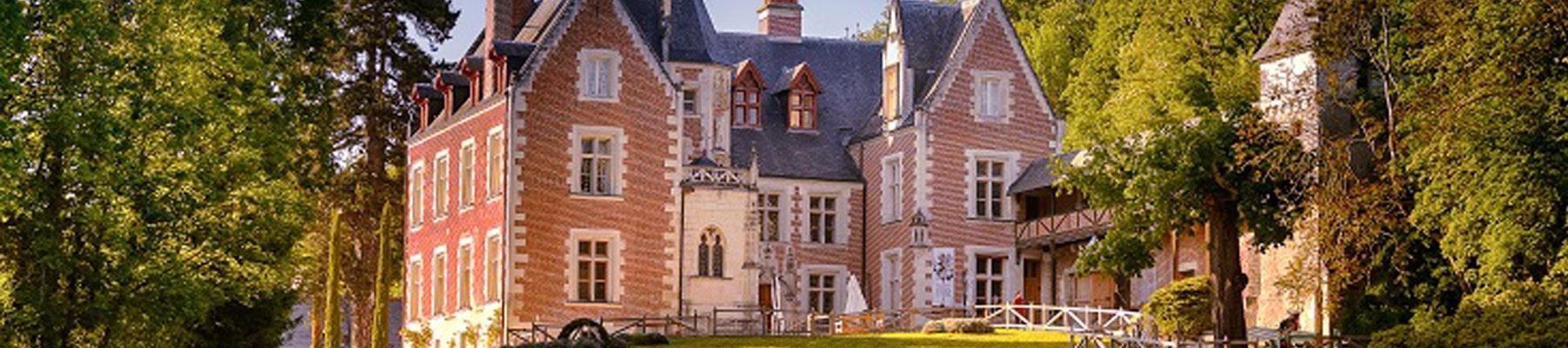 Clos Lucé Castle