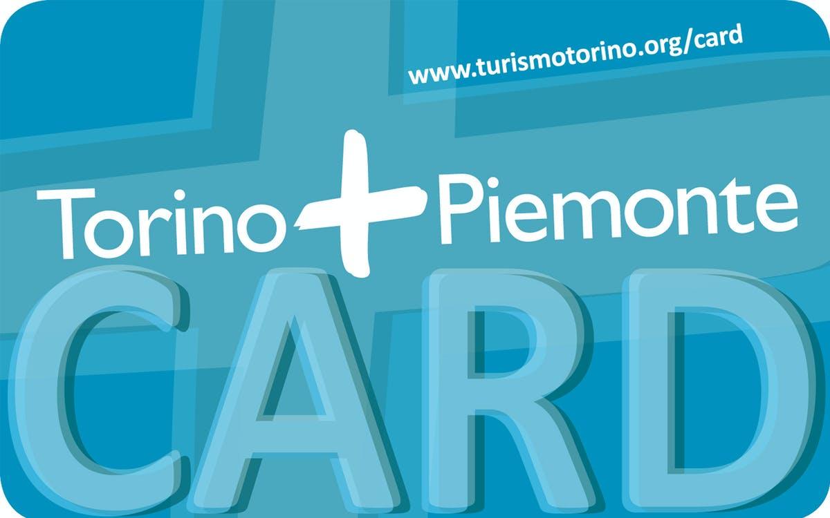 torino + piemonte card with egyptian museum-1