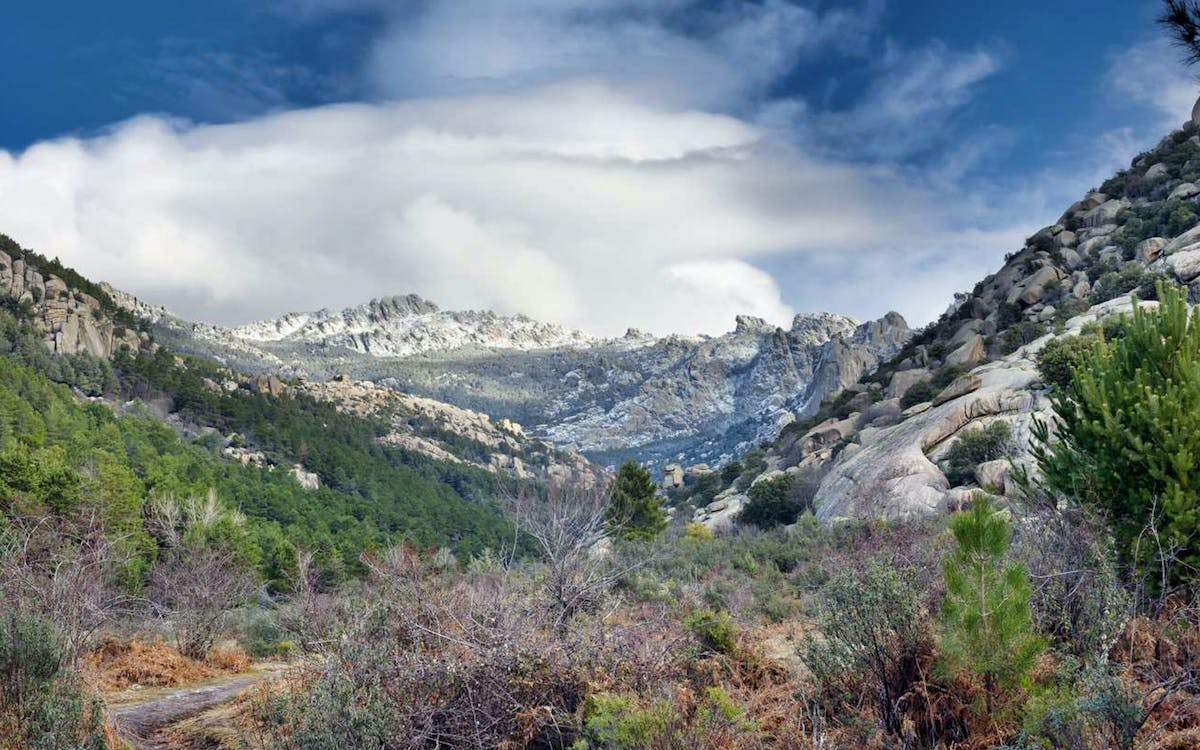 day trip to guadarrama national park-1