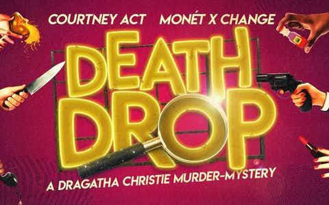 Death Drop - West end