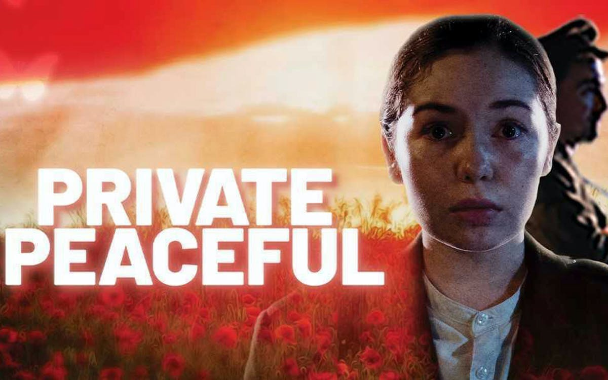 private peaceful-1