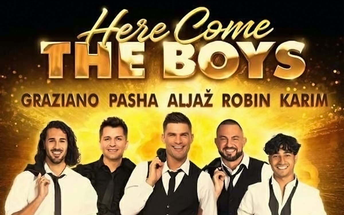 here come the boys-1