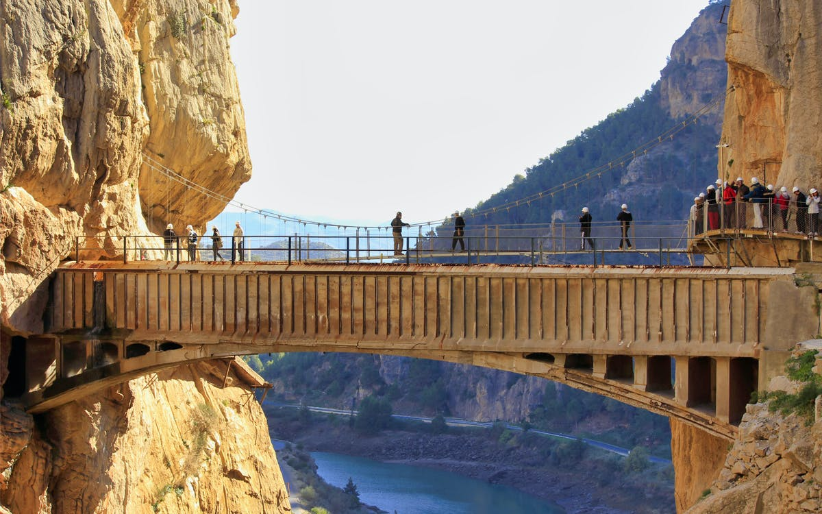 caminito del rey from ardales-1