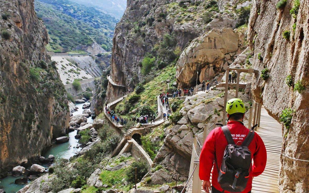 caminito del rey from ardales-0