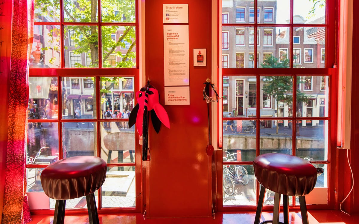 red light secrets - museum of prostitution tickets-1