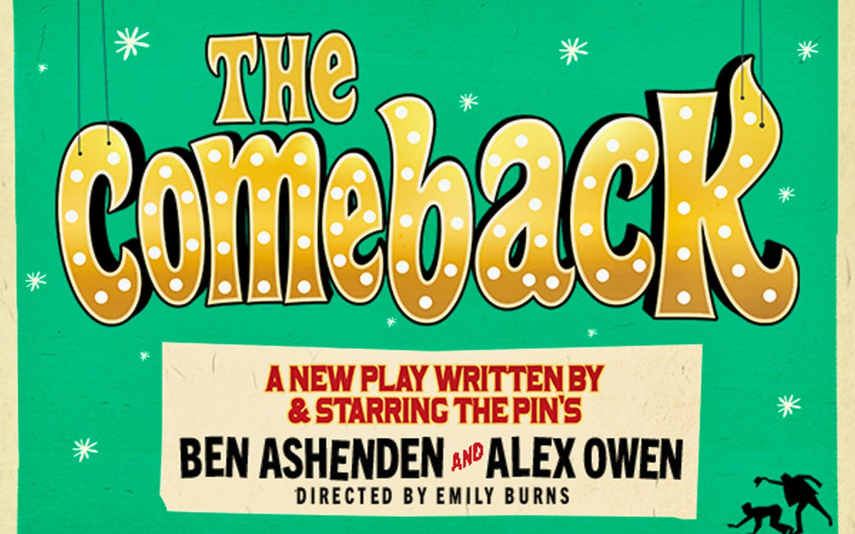 the comeback-1