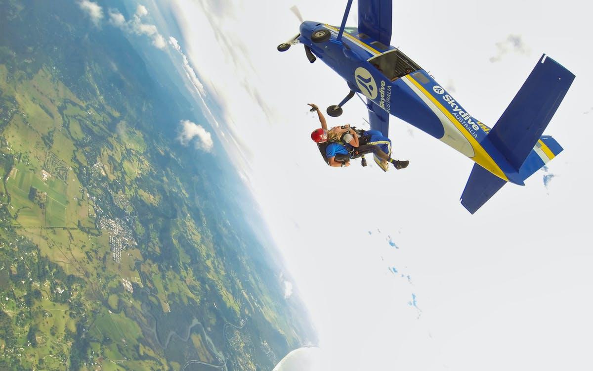 byron bay - 15,000ft tandem skydive-0