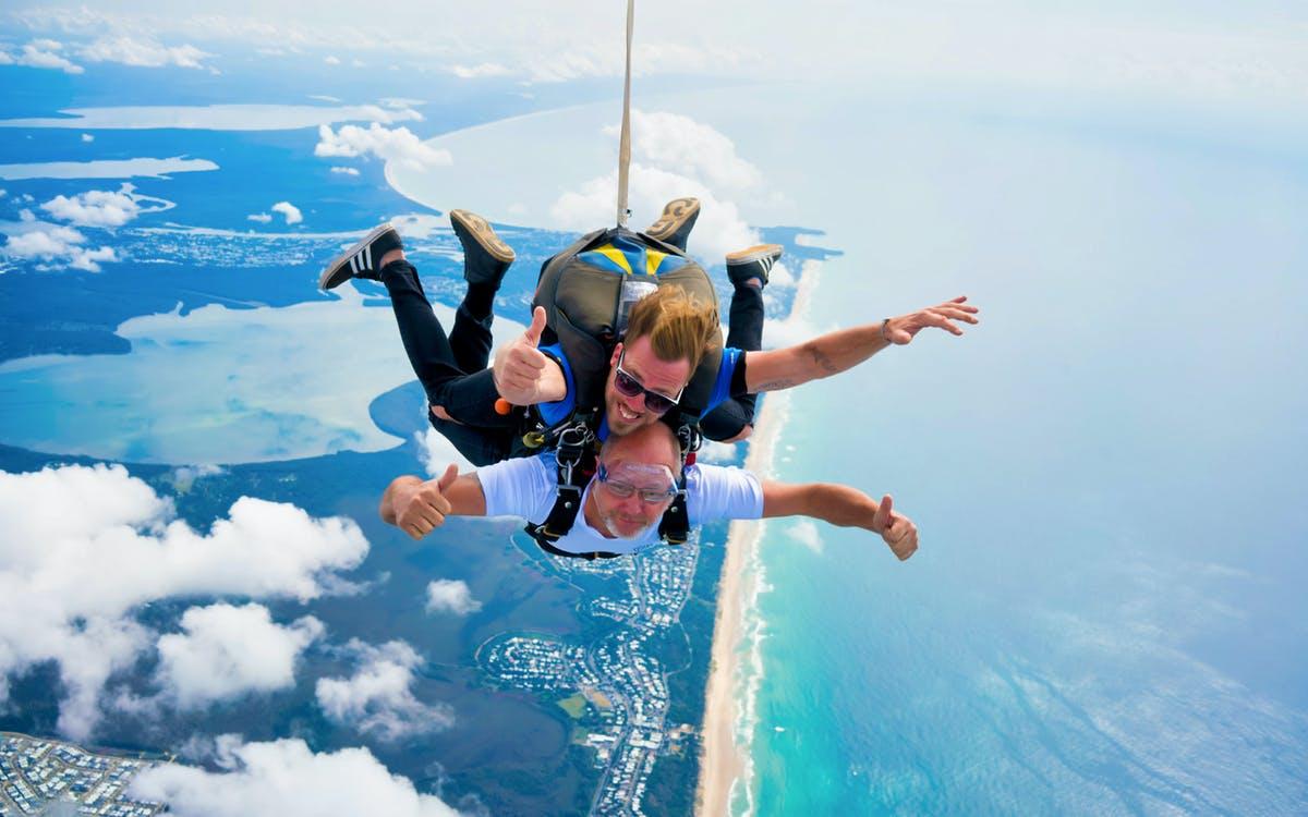 noosa - 15,000ft tandem skydive-0