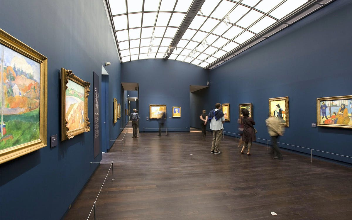 orsay & orangerie museums with palais garnier: admission tickets-1