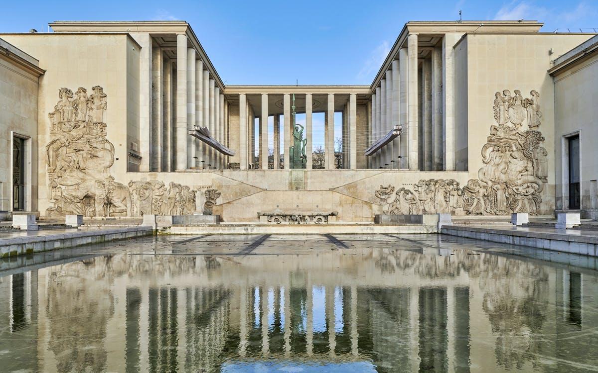 paris museum of modern art: hubert duprat (b.1957)-1
